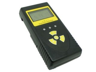 Portable Gamma Spectrometry for Radioactive Waste Characterisation and as a Health Physics Tool