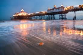 SRP Annual Conference, Eastbourne 2015 - Early Bird Tickets Now Available