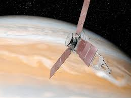 Radiation Issues for Juno Mission
