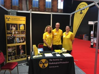 SRP in Manchester - Careers Fair and Science Festival