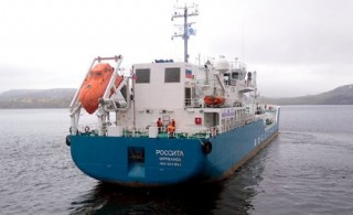 First Shipment of Spent Fuel Leaves Andreeva Bay
