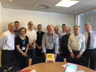 150th Meeting of Journal Board