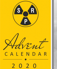 SRP Christmas Advent Calendar
