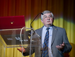 John Dunster Lecture 2014 Video Available