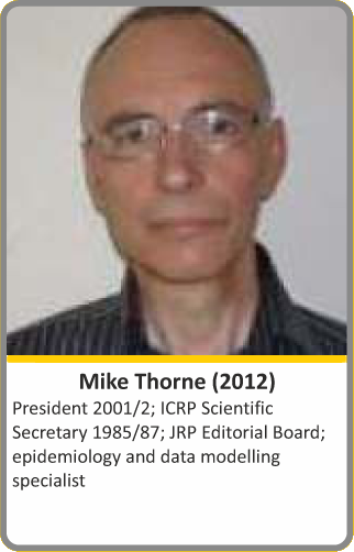 Mike Thorne