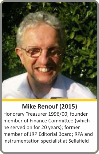 Mike Renouf